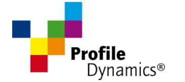 Profile Dynamics